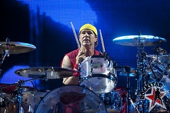 Red Hot Chili Peppers - Joe Louis Areana - Detroit, MI - June 1st, 2012