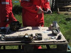 Heinkel He 115 8L+FH. TAG AND PHOTOGRAPH TABLE (TheFjordflier) Tags: rescue stavanger hafrsfjord heinkel restoration he sola 115 luftwaffe flymuseum solasj solasea solasee 8lfh kstenfliegergruppe906 flyhistorisk