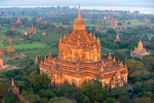 tempio di Ananda