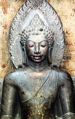 Phra Khantharat (siddharthx) Tags: beautiful buddha narayan sarnath phra subduingmara mathura gandhara chineseinfluence maitreya greenbuddha watnaphramen indianinfluence phranarai guptadynasty crownedbuddha buddhistsabbath phrakhantharat phrasriariamettrai 4thto6thcentury dvaravatistyle kasetsiriandwright