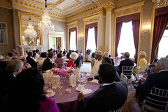 Commonwealth Heads of Government lunch with HM Queen Elizabeth II (Commonwealth Secretariat) Tags: uk house london lunch elizabeth state queen event heads marlborough hrh commonwealth secretariat