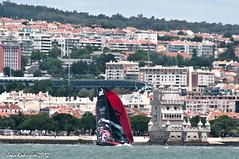 (JRodrigues) Tags: ocean race boats volvo nikon lisboa lisbon events sail regatta puma nikkor 70300mmf456g 2012 d300 volvooceanrace joorodrigues rodriguesphoto