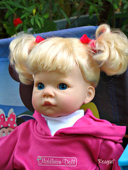 Reagan (M.P.N.texan) Tags: rescue toy doll vinyl thriftstore collectible secondhand leemiddleton clothbody playdoll