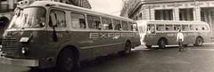 Skoda-#-701-y-Leyland-#-804 (Adrian (Guaguas de Cuba)) Tags: england bus buses volvo coach gm transport havana cuba olympic habana hino omnibus leyland skoda guagua giron interprovincial urbanos oldbus ikarus americanbus japanbus omnibusnacionales