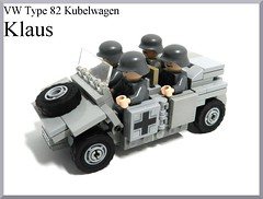 VW Type 82 Kubelwagen (LegoIiner PiIot) Tags: building dark fun is bucket call lego d duty nazi wwii free troopers arf clones legos be hi cody waterslide zombies clone cod hai swag productions lots waw commander produced lessons callofduty yolo legoboy belkan goint legohaulic