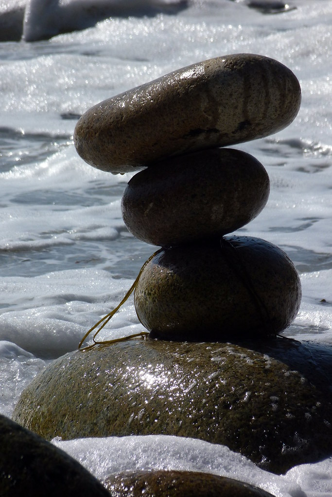 Rock stack 2