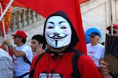 DSC_4907 (i'gore) Tags: roma precari lavoro manifestazione cgil uil lavoratori crescita pensionati fisco occupazione cisl sindacato sindacati disoccupati esodati
