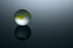 translucence (Jon Downs) Tags: blue white color colour macro green art glass colors yellow closeup digital canon downs creativity eos photo jon flickr artist colours image creative picture pic photograph 7d opaque translucent marble translucence jondowns