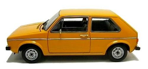 Vitesse VW Golf LS