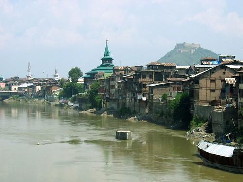 Khanqa Shah Hamdan Srinagar (0)