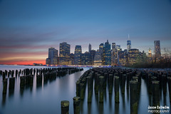 Lower Manhattan (Jason Calimlim) Tags: nyc lowermanhattan carlzeiss brooklynbridgepark freedomtower sal2470z oneworldtrade sonya99