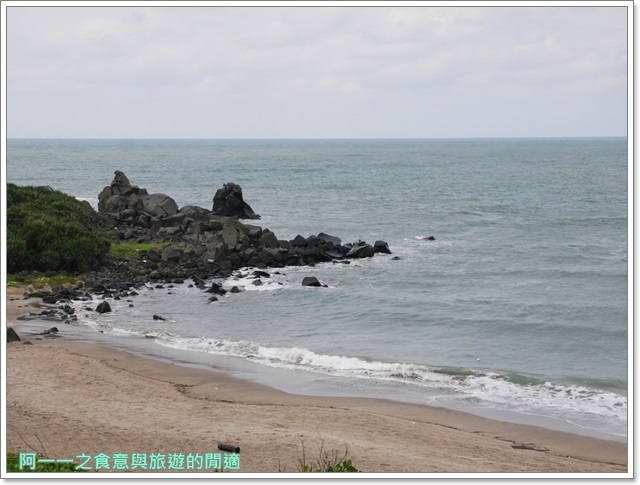 北海岸石門景點.富貴角燈塔.台灣百合.小旅行.踏青步道image018