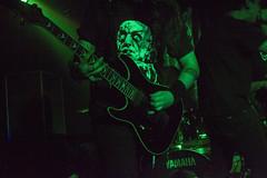 (dimelunadeplata) Tags: metal concert guitar metalhead livephotography