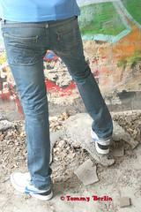 jeansbutt9613 (Tommy Berlin) Tags: men ass butt jeans ars levis
