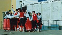 Ciociarelle (Andrea0N) Tags: 90 1990 cioce ciocia ciociaria vintage folktradizionepopolare folk scuolamedia bovilleernica