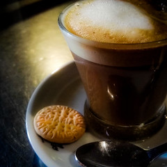#Pairing (nmaicas) Tags: milk cafe cookie maria leche cofee pairing cortado galleta flickrfriday
