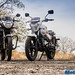 Honda CB Unicorn 150 vs Bajaj V15