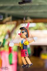 Pinocho (Carmen D.R) Tags: madera medieval mercado granada juguetes pinocho ogijares