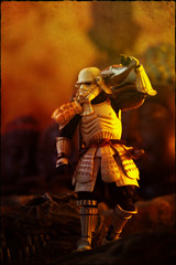 Bandai Star Wars Movie Realization - Teppo Ashigaru Sandtrooper (Ed Speir IV) Tags: fiction storm trooper macro guy japan movie toy soldier toys actionfigure japanese star starwars sand war gun action military bad science fantasy weapon empire figure sword scifi stormtrooper warrior sciencefiction samurai wars katana villain import diorama enemy bandai teppo badguy sandtrooper realization blunderbuss toyphotography ashigaru movierealization teppoashigarusandtrooper
