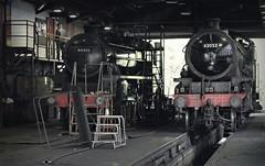 DSCN7227 (mike_j's photos) Tags: nikon railway steam repair restoration mpd grosmont northyorkshiremoors p530 scottishbranchlines