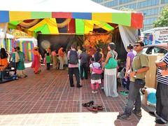 DSCN1103 (ursusdave) Tags: india festival hare baltimore parade krishna chariot 2015 ursusdave davidrobertcrews davidrobertcrews{akaursusdave}