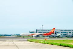 _MG_7062 (waychen_c) Tags: rctp tpe airplane airbus a330 a330300 香港航空 hongkongairlines blnn aircraft