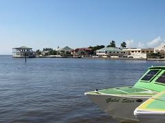 Belize City (zug55) Tags: belize caribbean belizecity centralamerica caribbeansea belice americacentral haulovercreek britishhonduras