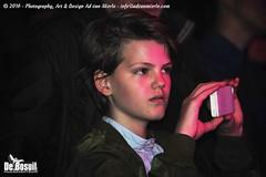 2016 Bosuil-Het publiek bij The Steepwater Band en Ricky Warwick & Damon Johnson 10