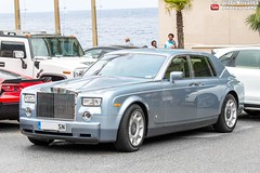 Rolls-Royce Phantom (effeNovanta - YOUTUBE) Tags: cars car canon eos video rollsroyce montecarlo monaco phantom supercar supercars rollsroycephantom youtube topmarques topmarquesmontecarlo canon1100d monacotopmarques