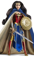 SDCC Wonder Woman (toomanypictures1) Tags: she woman wonder san comic diego ra exclusive mele con mattel sdcc papusile