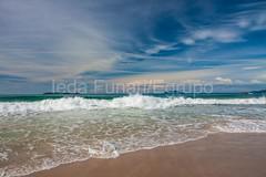 4ilhas-0161 (iedafunari) Tags: santa praia brasil mar quatro catarina ilhas