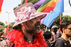 Roma Pride 2016 29 (blu69) Tags: roma gay pride 2016 italia italy rome bear orso