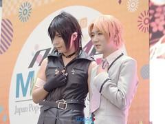IMG_7990 (loveting65) Tags: baozihana baozi hana cosplayer cosplay coser thebetrayalknowsmyname yuki luka
