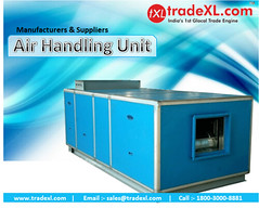 Buy the Highly Versatile Range of Air Handling Unit in India at one Place (TradeXL Media Pvt. Ltd.) Tags: air exporter unit manufacturers manufacturer supplier units handling suppliers exporters