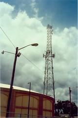 Tower 2 (Stephen Hilton) Tags: canonetgiiiql17 ektar100