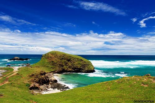 Seger beach hill