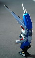 [Sci-fi]Harukat-class Nebula Fighter (Sydag) Tags: vertical fighter lego space scifi homeworld interceptor moc starfighter spacefighter harukat