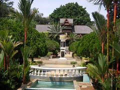 "Palace Museum Gardens, Melaka <a style=""margin-left:10px; font-size:0.8em;"" href=""http://www.flickr.com/photos/29486666@N00/6963979710/"" target=""_blank"">@flickr</a>"