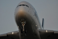 [19:31] SQ0318 SIN-LHR. (A380spotter) Tags: london heathrow landing finals airbus a380 approach sq 800 sia lhr singaporeairlines egll 27l runway27l shortfinals 9vskm sinlhr sq0318 msn0065