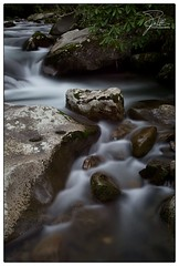 Big Creek (Frank Kehren) Tags: creek canon river rocks stream unitedstates northcarolina f11 bigcreek 24105 greatsmokymountainsnationalpark crestmont canonef24105mmf4lis ef24105mmf4lisusm nd10 canoneos5dmarkii leebigstopper