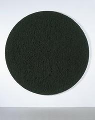 Damien Hirst - Black Sun(2004)