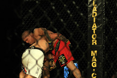 IMG_8190 (imkylephotographs) Tags: blood casino goldcountry oroville mma