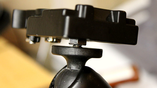 eforcity Tripod Quick Release Plate