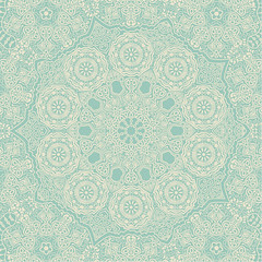 ornamental lace pattern, circle background with many details, looks like crocheting handmade lace, seamless texture (ooFate) Tags: snowflake wedding white abstract flower color texture floral sign illustration circle wrapping asian design pretty pattern graphic image symbol native handmade drawing lace antique background napkin indian chinese culture craft kaleidoscope mandala symmetry retro east textile round symmetric neat ornate shape lacy decor