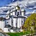 Saint Sophia Cathedral in Novgorod  Святая София Великий