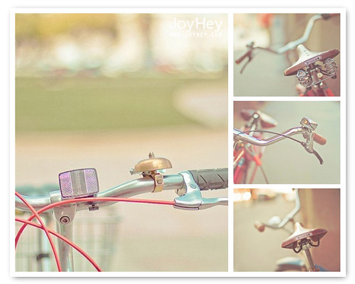 Biking Dreams / JoyHey