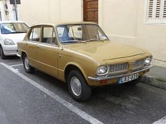 british leyland (seanofselby) Tags: car malta british leyland