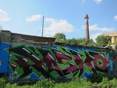 IMG_3183 (rasex) Tags: street art graffiti spray crime illegal rasko