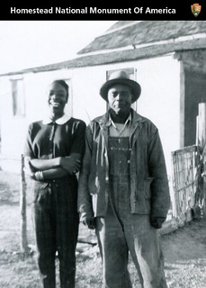 African American Homestead Communities