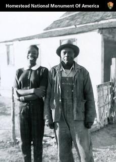 African American Homestead Communities
